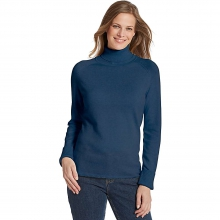 Women's Laurel Run Turtleneck