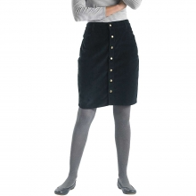 Women's Penns Wood Corduroy Skirt