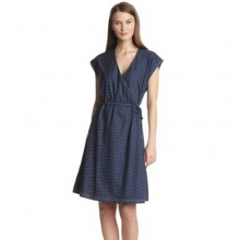 Women's Dauphin Poplin Dress