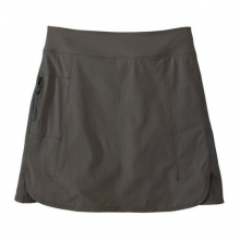 Women's Geo Skort by Woolrich