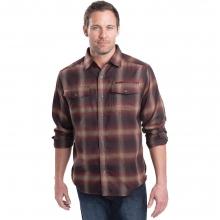 Men's Day Tripper Long Sleeve Shirt by Woolrich