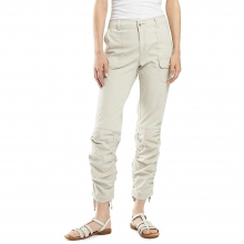 Womens Laurel Run Convertible Pant Dark Ash 06 by Woolrich