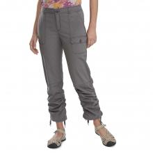Women's Laurel Run Convertible Pant by Woolrich
