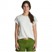 Women's Sweatshirt Tee by Woolrich