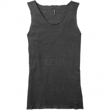 Women's Linen Slub Tank Top by Woolrich