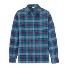 Pemberton Long Sleeve Shirt - Women's by Woolrich