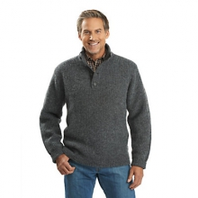 The Woolrich Mens Sweater in Iowa City, IA