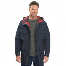 Men's Advisory Mountain Parka in Burbank, OH
