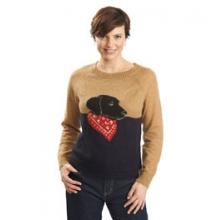 Motif Mohair Sweater - Women's by Woolrich