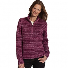 Women's Tanglewood 3/4 Zip Sweater in State College, PA