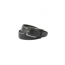 Crandall Belt - Closeout Black Medium