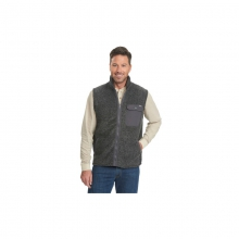 Mens Woodland Vest Black Medium in Peninsula, OH