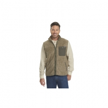 Mens Woodland Vest - Sale Black Medium by Woolrich