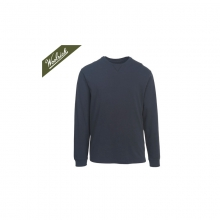 Mens First Forks Long Sleeve Tee - Sale Chicory Medium by Woolrich