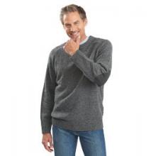 Shetland Crew II Sweater - Men's by Woolrich