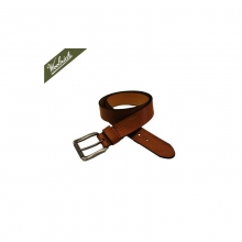 Stag Elk Belt - Closeout Bridle Medium