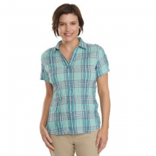 Women's Carrabelle Short Sleeve Button Up Shirt in State College, PA