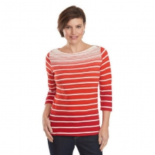 Women's Elemental Stripe Shirt in State College, PA