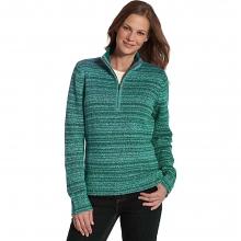 Women's Tanglewood 3/4 Zip Sweater by Woolrich