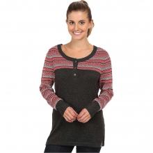 Women's Avalanche Henley Sweater by Woolrich