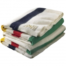 Hudson's Bay 6 Point Blanket by Woolrich