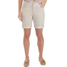 Women's Standing Stone Denim Shorts by Woolrich