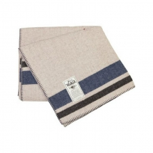 Americana Jacquard Blanket by Woolrich
