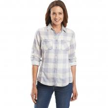 Women's Conundrum LS Shirt by Woolrich