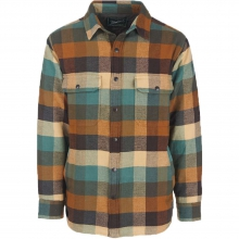 Men's Oxbow Bend Lined Shirt Jac Jacket in Peninsula, OH