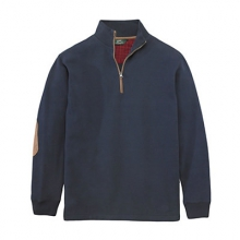 Boysen Half Zip Mens Shirt by Woolrich