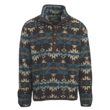 - Trail Blazing Pullover by Woolrich