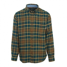 Trout Run Flannel Mens Shirt by Woolrich