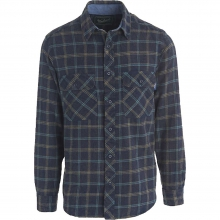 Men's Miners Wash Flannel Shirt by Woolrich