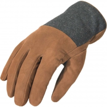 Men's Mill Wool Driving Glove by Woolrich