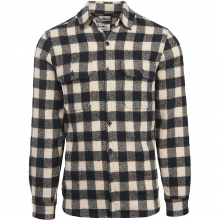 Men's Made In The USA Wool Shirt by Woolrich