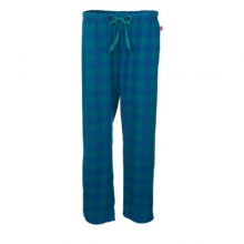 Women's First Light Yarn-dye Flannel Pants- Curved Fit by Woolrich