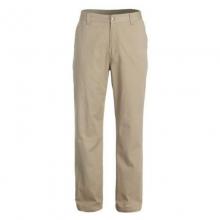 Men's Alderglen Flannel-Lined Chino Pants by Woolrich