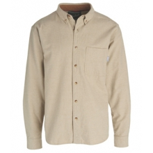 Woolrich Sportsman Chamois Shirt - Men's-Khaki Heather-S in State College, PA