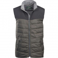 Men's Wool Loft Insulated Vest by Woolrich