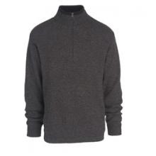 Granite Springs II Half Zip Sweater - Men's by Woolrich
