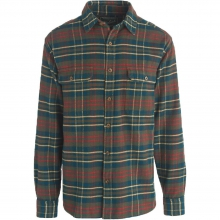 Men's Oxbow Bend Flannel Shirt in Iowa City, IA