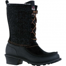 Women's Fully Wooly Lace Boot by Woolrich