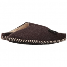 Men's Classic Felt Mill Scuff Slipper by Woolrich