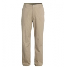 Alderglen Flannel-Lined Chino Pants - 30 in Inseam - Men's - Khaki In Size by Woolrich