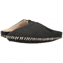 Women's Classic Felt Mill Scuff Slippers by Woolrich