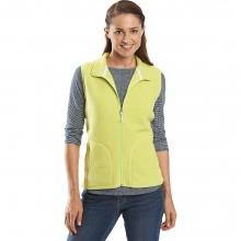 Women's Andes Fleece Vest by Woolrich