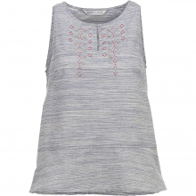 Women's Outside Air Eco Rich Tank Top by Woolrich