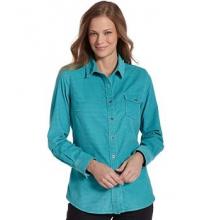 Juniper Valley Corduroy Shirt - Women's-S