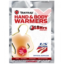 Hand and Body Warmer - Hot in Cincinnati, OH