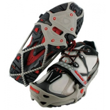 Run Traction Device - Black In Size in University City, MO